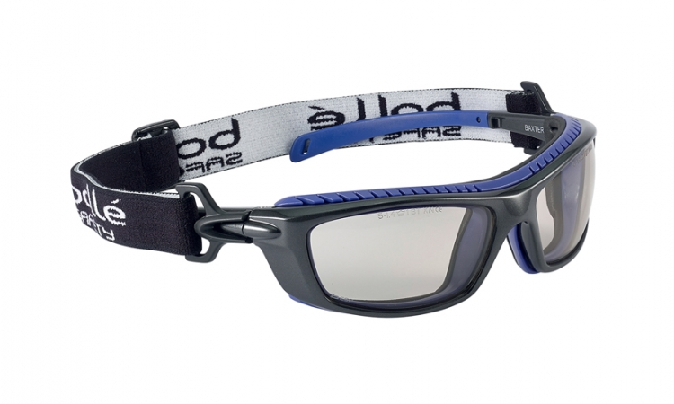 Bolle Baxter BAXCSP Safety Glasses