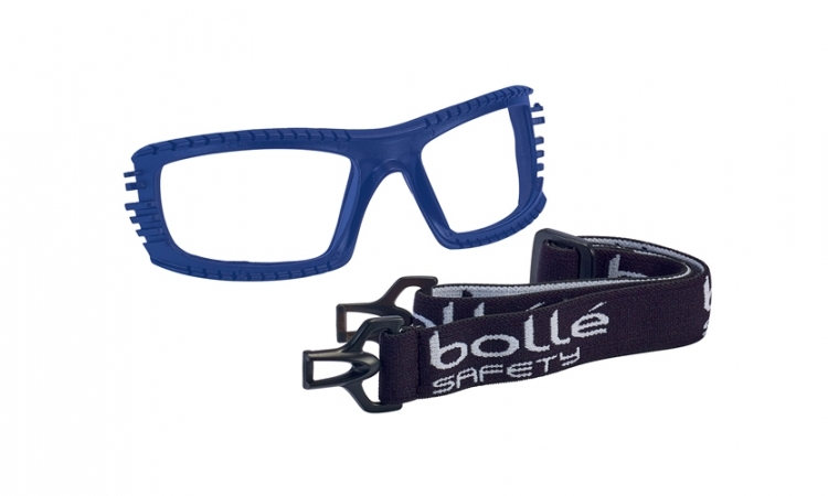 Bolle Baxter BAXKITFS Safety Glasses Kit