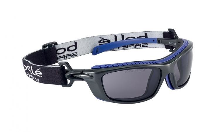 Bolle Baxter BAXPSF Safety Glasses