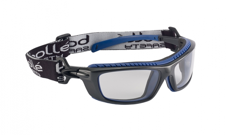 Bolle Baxter BAXPSI Safety Glasses