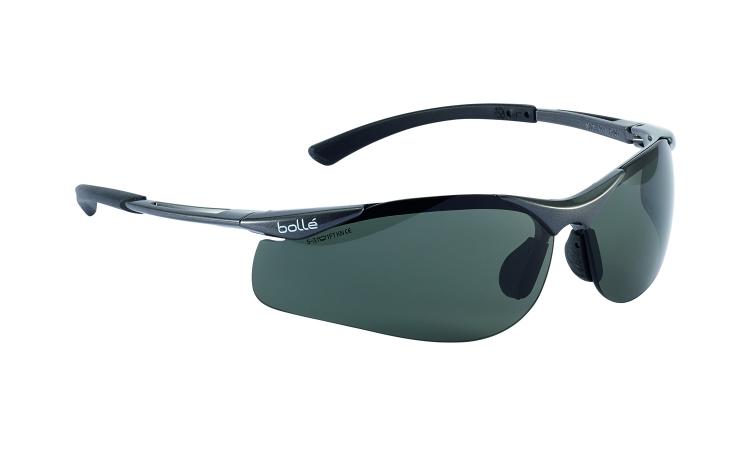 Bolle Contour CONTPOL Safety Glasses