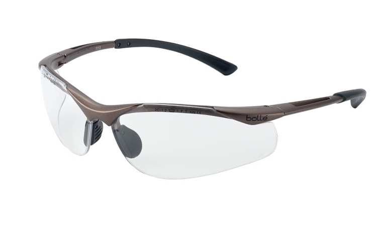 Bolle Contour CONTPSI Safety Glasses