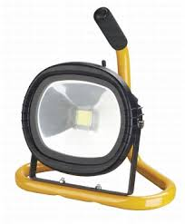 Elite LED 50watt Mini Pod Floor Standing Light