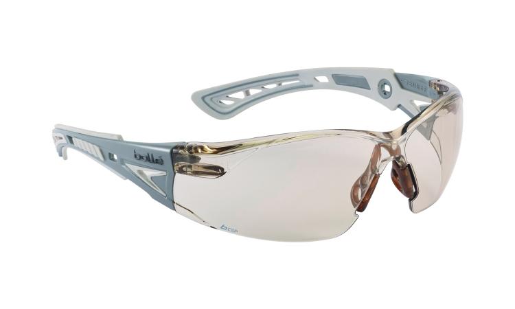 Bolle Rush+ RUSHPCSP Safety Glasses