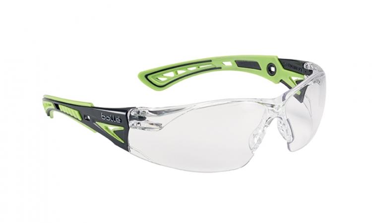 Bolle Rush+ RUSHPPSIG Safety Glasses