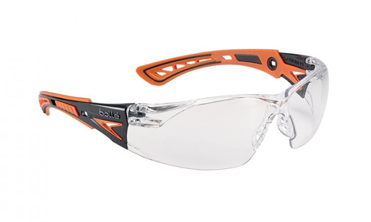 Bolle Rush+ RUSHPPSIO Safety Glasses