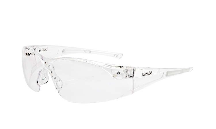 Bolle Rush RUSHPSI Safety Glasses