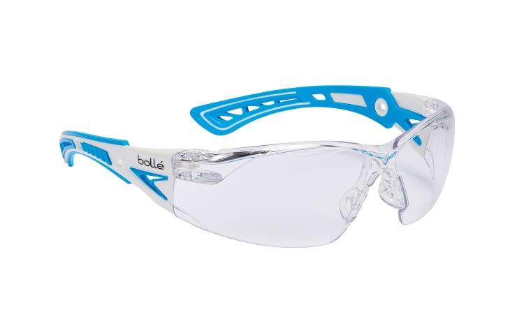 Bolle Rush+ Small RUSHPSPSI Safety Glasses
