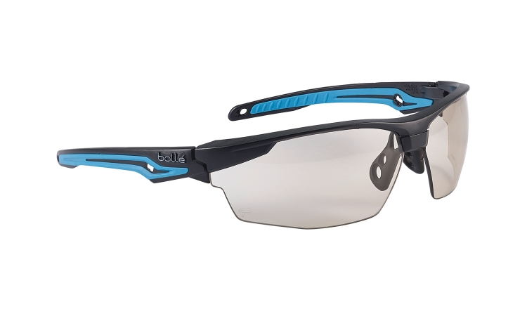 Bolle Tryon TRYOCSP Safety Glasses