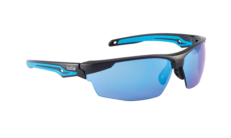 Bolle Tryon TRYOFLASH Safety Glasses