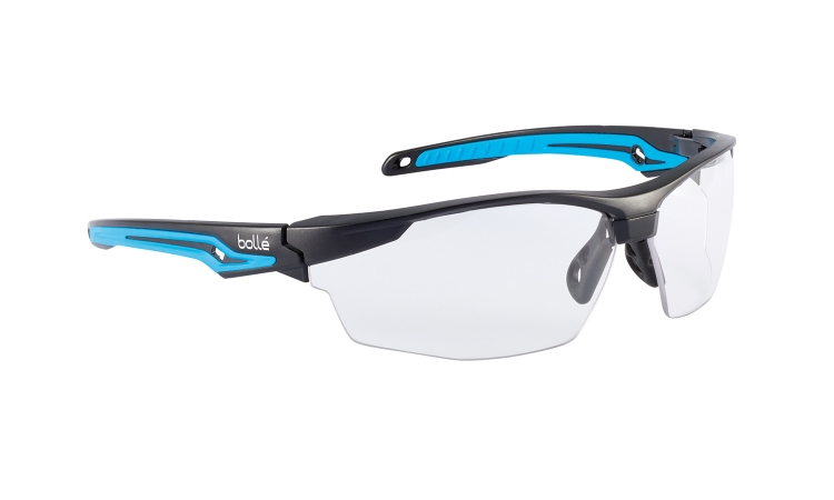 Bolle Tryon TRYOPSI Safety Glasses