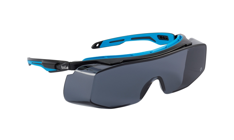 Bolle Tryon TRYOTGPSF Safety Glasses
