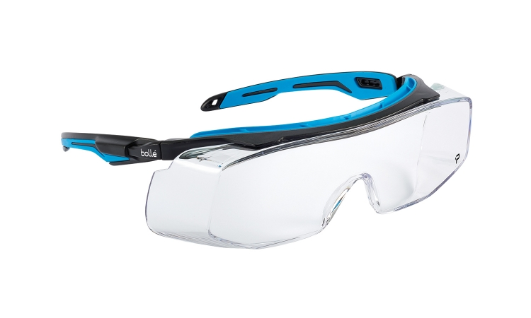 Bolle Tryon TRYOTGPSI Safety Glasses