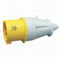 Elite 32amp 110volt IEC60306 Plug