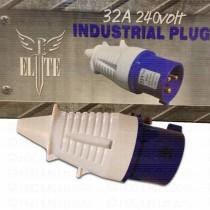 Elite 32amp 240v Plug